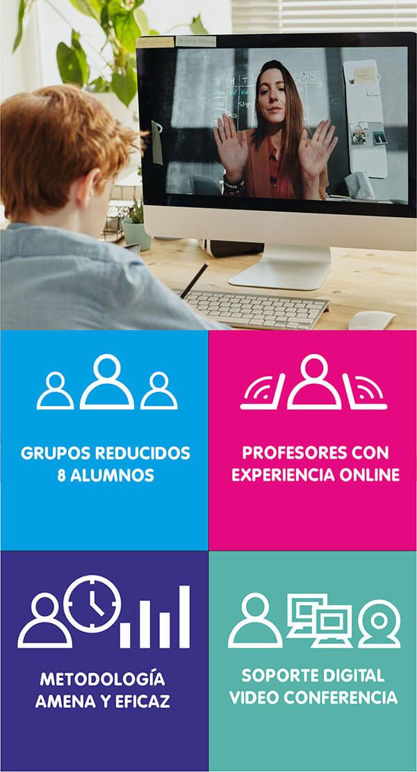 clase online